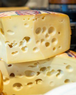 גבינת אמנטל