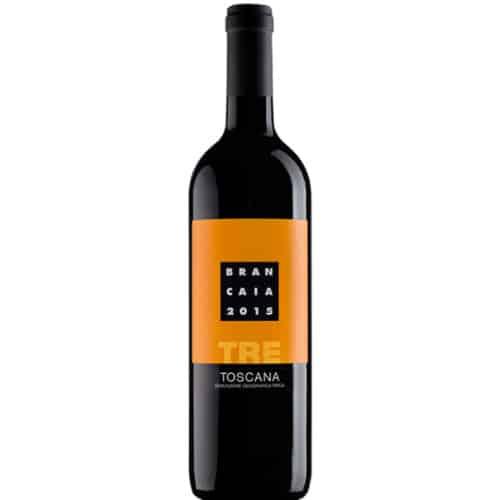 יין אדום בראנקאיה טרה טוסקנה