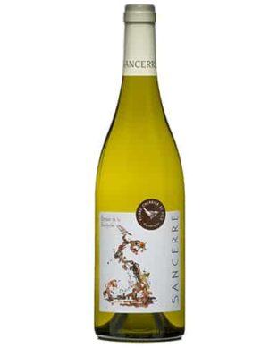 יין לבן סאנסר דה רוסיניול
