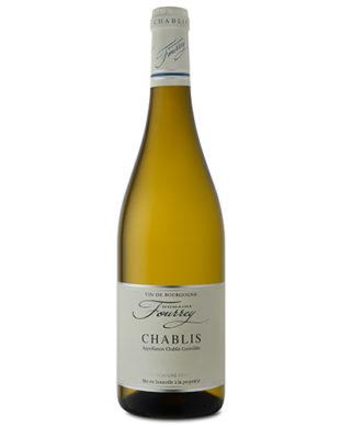 יין לבן דומיין פוריי שאבלי