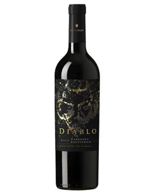יין אדום דיאבלו בלאק