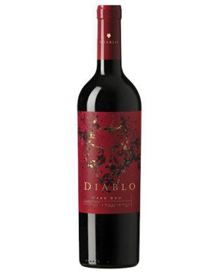 יין אדום דיאבלו דארק רד