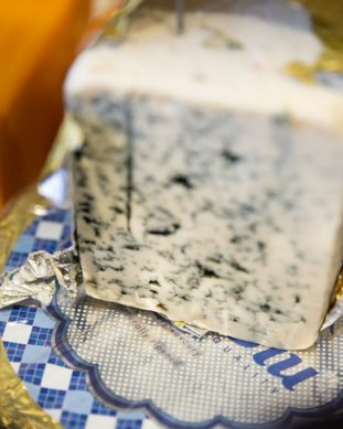 גבינה כחולה דאנבלו