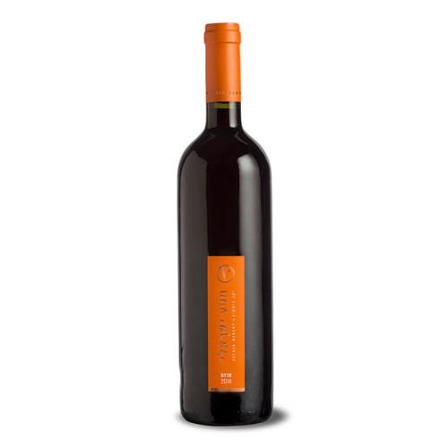יין אדום ויתקין מסע ישראלי