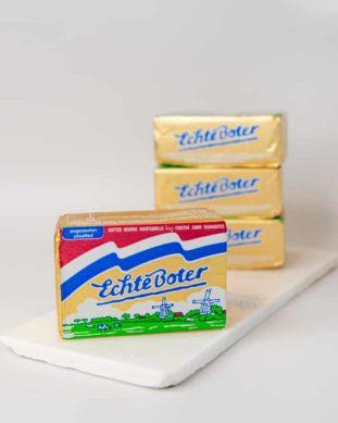חמאה הולנדית