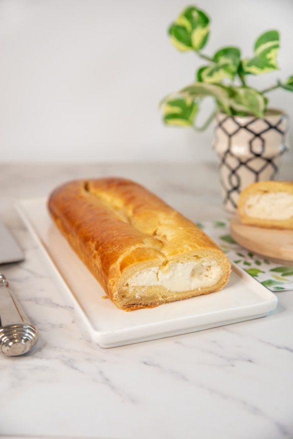 עוגת פרסבורגר ריקוטה