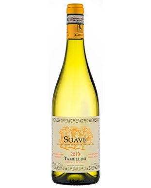 יין לבן טאמליני סואבה