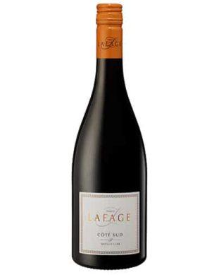 יין אדום לאפאז' קוט סוד