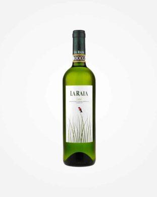 יין לבן לה ראיה גאבי