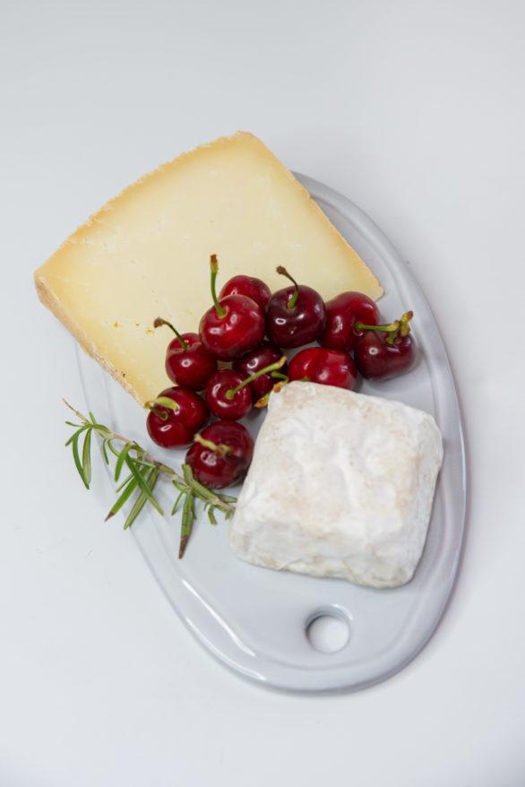 מגש גבינות קטן