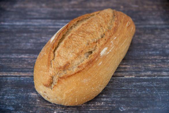 לחם מחמצת שיאור צרפתי