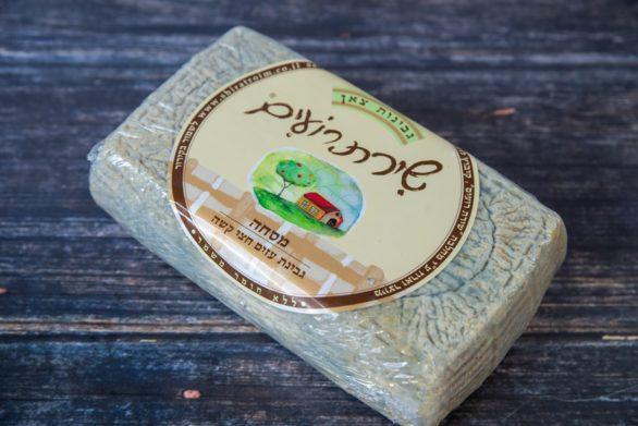 גבינת מסחה שירת רועים