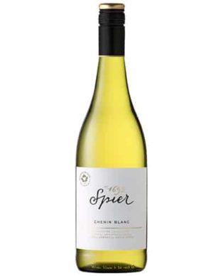יין לבן ספייר סיגנצ'ר שנין בלאן