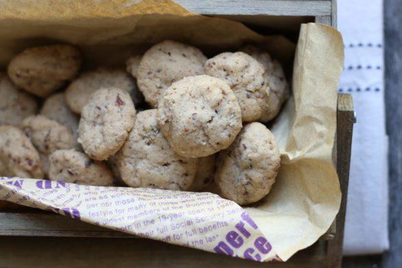 עוגיות עינוגי פקאן