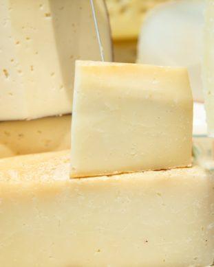 גבינת קאפרה