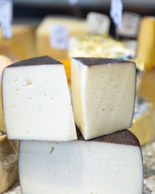 גבינת קברה ביין