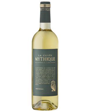 יין לבן מיטיק