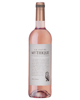 יין רוזה מיטיק