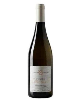 יין לבן שאבלי צ'ארלי ניקול