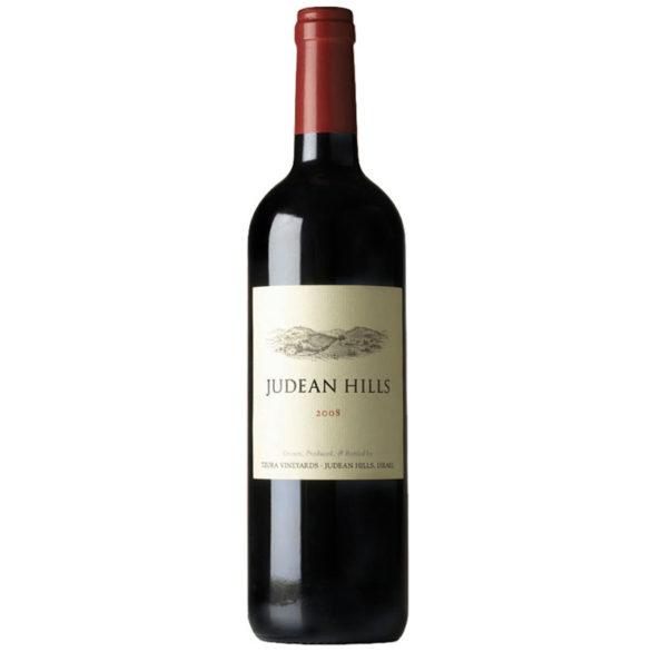 יין אדום צרעה הרי יהודה