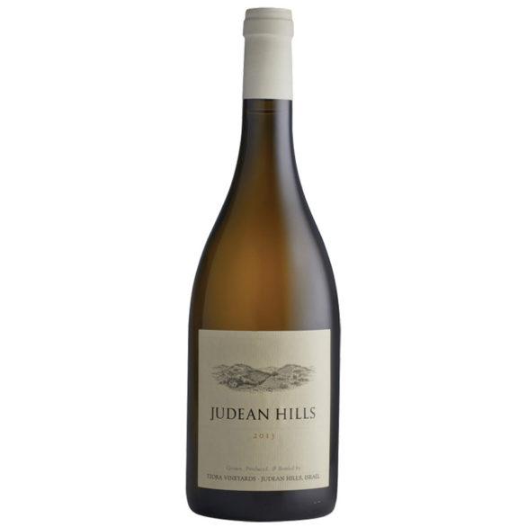 יין לבן צרעה הרי יהודה