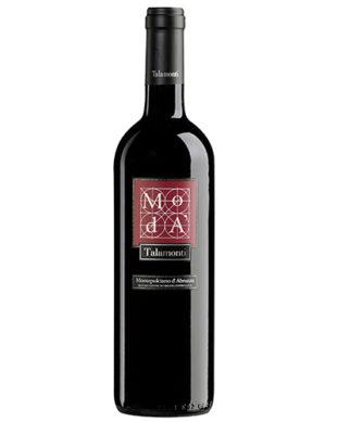 יין אדום טאלאמונטי מודה