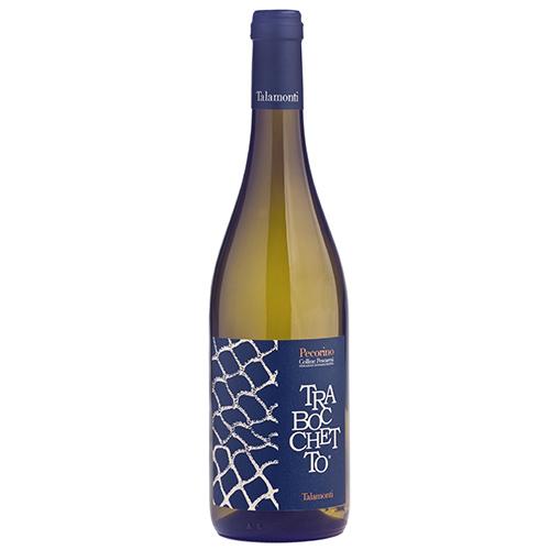 יין לבן טאלאמונטי פיקורינו