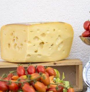 גבינת אמנטל הולנדית