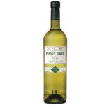 יין לבן לה ז'אמל פינו גרי