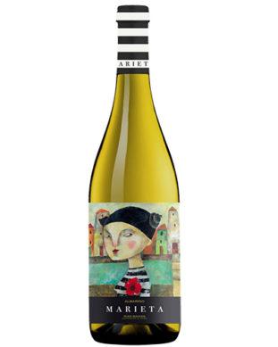 יין לבן מרטיק קודס מארייטה