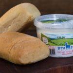 שירה גבינה למריחה משק הירש