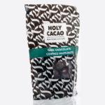 אגוזי לוז מצופים שוקולד מריר הולי קקאו