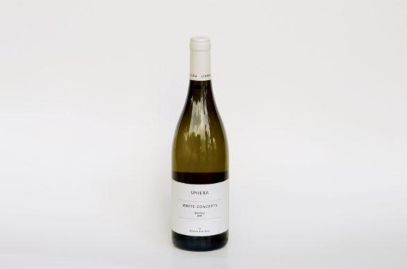 יין לבן ספרה ריזלינג