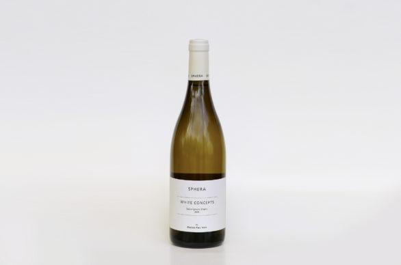 יין לבן ספרה סוביניון בלאן