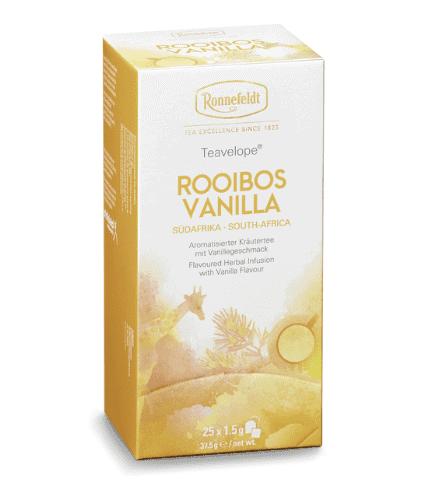 תה רויבוש וניל רונפלדט