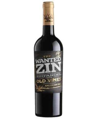 יין אדום וונטד