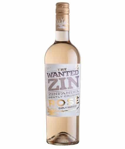 יין רוזה וונטד