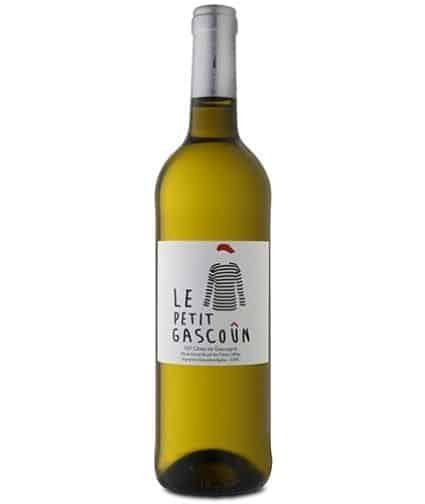 יין לה פטיט גסקון לבן
