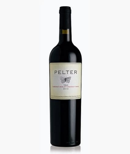 יין אדום פלטר