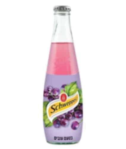 שוופס ענבים