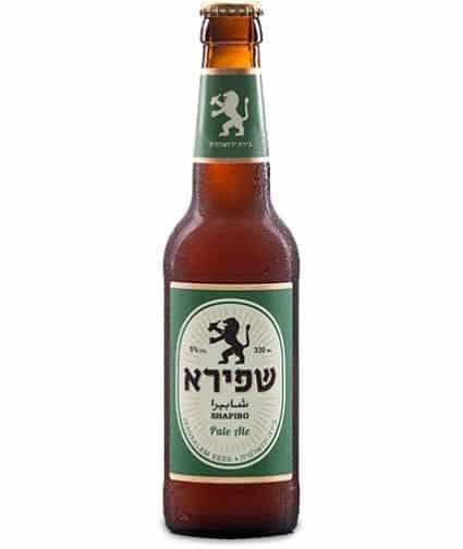 בירה שפירא פייל אייל