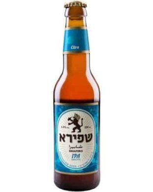 בירה שפירא IPA