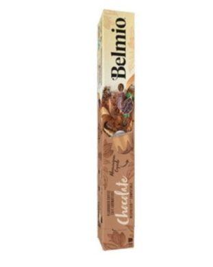 קפסולות בלמיו שוקולד