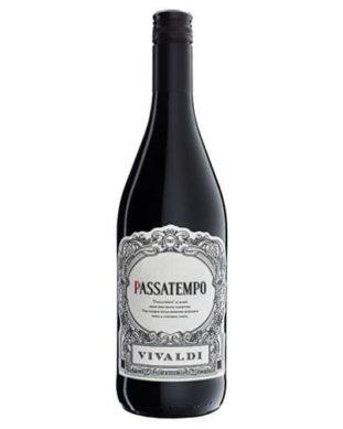 יין אדום ויואלדי
