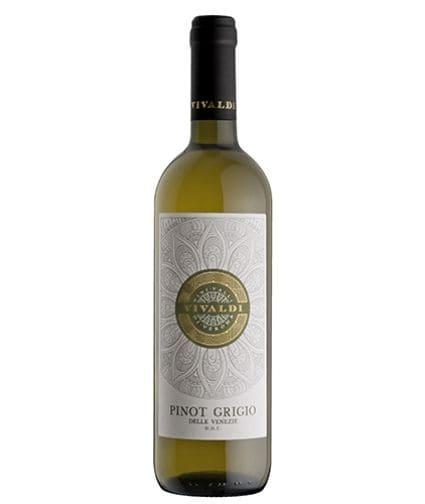 יין לבן ויואלדי