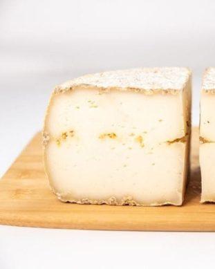 גבינת ענבר זרעי חרדל