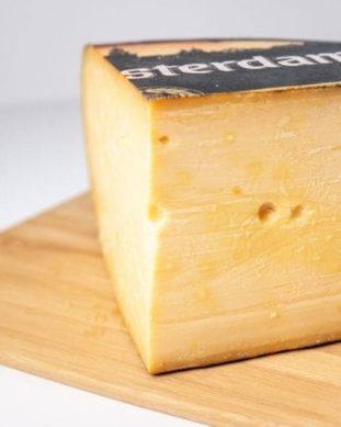 גבינת אולד אמסטרדם