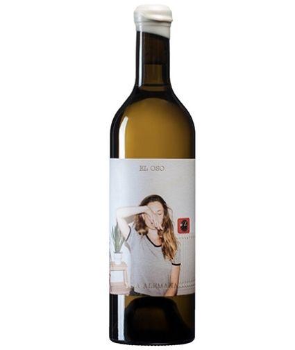 יין לבן ספרדי