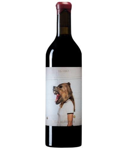 יין אדום ספרדי