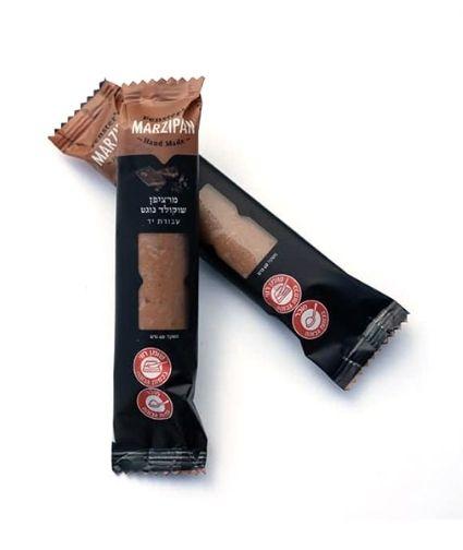 מרציפן שוקולד נוגט